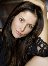 Actor Candice Michele Barley