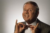 Actor Dick Van Patten