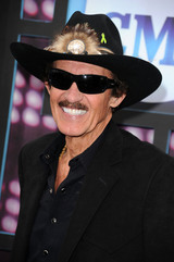 Actor Kyle Petty