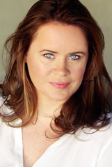 Actor Shannon Murray