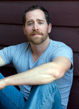 Actor Rob Reinis