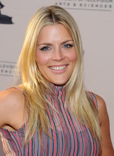 Actor Busy Philipps