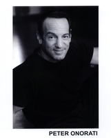 Actor Peter Onorati