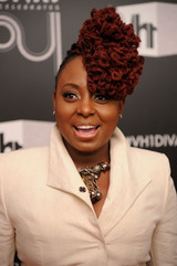 Actor Ledisi Young