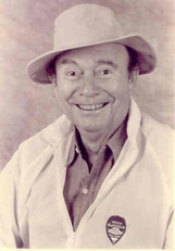 Actor Herb Armstrong