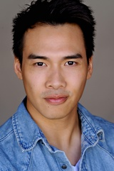 Actor Jason Wong