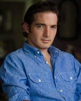 Actor Rory Duffy
