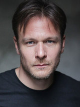 Actor Jochen Haegele