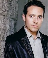 Actor Rob Scattergood