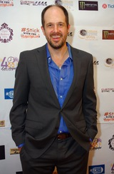 Actor Mike Ostroski