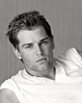 Actor Mike Vogel