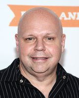 Actor Matt Pinfield