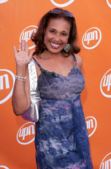 Actor Telma Hopkins