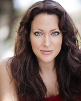 Actor Gemma Laurelle