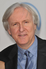 Actor James Cameron