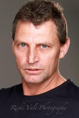 Actor Anthony Miller