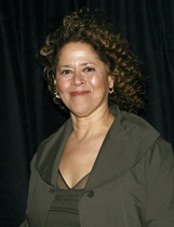 Actor Anna Deavere Smith