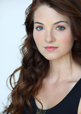 Actor Brittany Beery