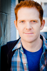 Actor Nathan Ray Clark