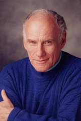 Actor Michael Fairman