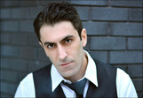 Actor Christopher Tocco