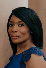 Actor Lanette Ware