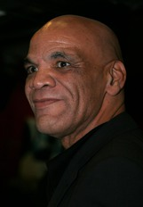 Actor Paul Barber