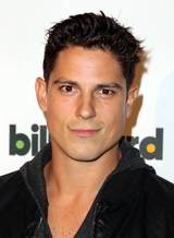 Actor Sean Faris