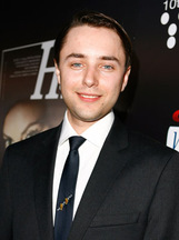 Actor Vincent Kartheiser