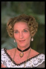 Actor Janet-Laine Green