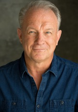 Actor David Grant Wright
