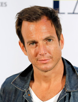 Actor Will Arnett