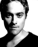 Actor Stuart Townsend