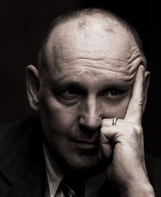 Actor Nick Searcy