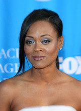 Actor Robin Givens