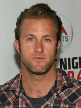 Actor Scott Caan