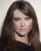Actor Lucy Lawless