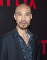 Actor Tom Wu