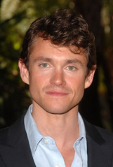 Actor Hugh Dancy
