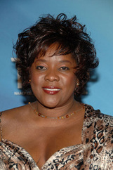 Actor Loretta Devine