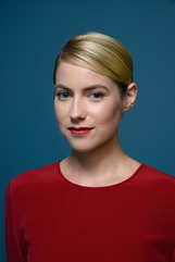 Actor Laura Ramsey