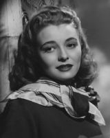 Actor Patricia Neal