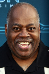 Actor Reginald VelJohnson