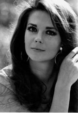 Actor Natalie Wood