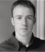 Actor Robin Laing