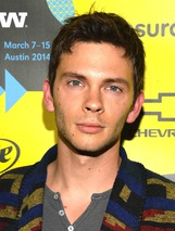 Actor Devon Graye