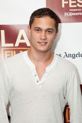 Actor Rafi Gavron