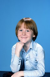 Actor Danny Cooksey