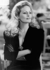 Actor Beverly D'Angelo