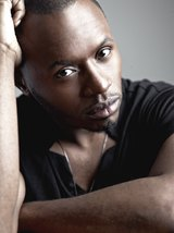 Actor Malcolm Goodwin